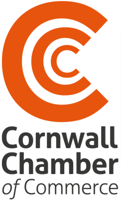 Cornwall Chamber of Commerce logo